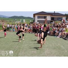 Dětský sportovní den 2019 - II. - obrázek 73