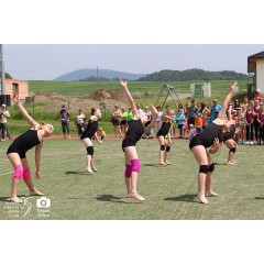 Dětský sportovní den 2019 - II. - obrázek 77