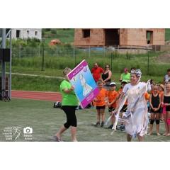 Dětský sportovní den 2019 - II. - obrázek 94