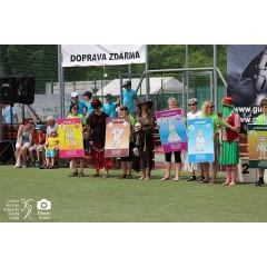 Dětský sportovní den 2019 - II. - obrázek 96
