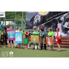 Dětský sportovní den 2019 - II. - obrázek 97