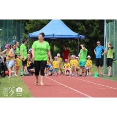 Dětský sportovní den 2019 - II. - obrázek 100