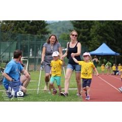 Dětský sportovní den 2019 - II. - obrázek 113