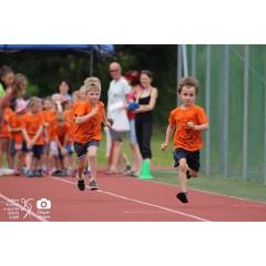 Dětský sportovní den 2019 - II. - obrázek 157