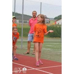 Dětský sportovní den 2019 - II. - obrázek 205