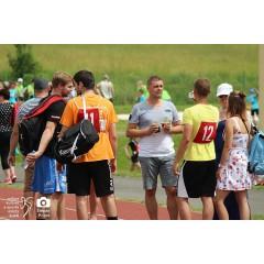 Dětský sportovní den 2019 - II. - obrázek 223