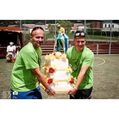 Dětský sportovní den 2019 - III. - obrázek 8