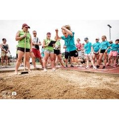 Dětský sportovní den 2019 - III. - obrázek 22
