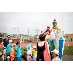 Dětský sportovní den 2019 - III. - obrázek 72