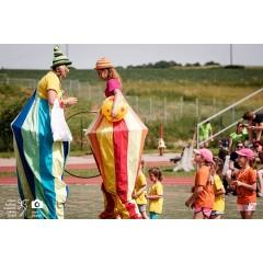 Dětský sportovní den 2019 - III. - obrázek 76