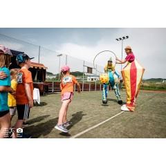 Dětský sportovní den 2019 - III. - obrázek 77
