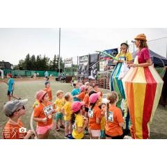 Dětský sportovní den 2019 - III. - obrázek 79