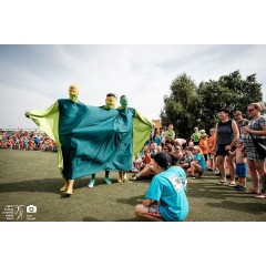 Dětský sportovní den 2019 - III. - obrázek 86