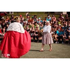 Dětský sportovní den 2019 - III. - obrázek 87