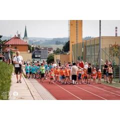 Dětský sportovní den 2019 - III. - obrázek 90