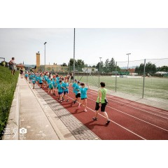 Dětský sportovní den 2019 - III. - obrázek 91