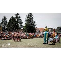 Dětský sportovní den 2019 - III. - obrázek 117
