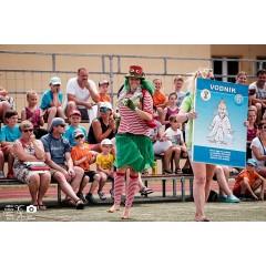 Dětský sportovní den 2019 - III. - obrázek 122