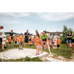 Dětský sportovní den 2019 - III. - obrázek 136