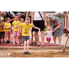 Dětský sportovní den 2019 - III. - obrázek 1