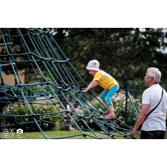 Dětský sportovní den 2019 - III. - obrázek 183