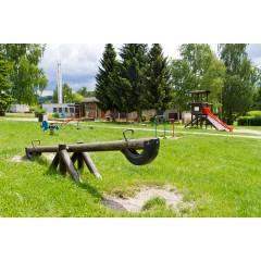 Dětské hřiště - Sídliště 6. května - obrázek 1