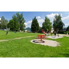 Dětské hřiště - Sídliště 6. května - obrázek 3