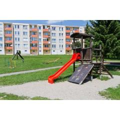 Dětské hřiště - Sídliště 6. května - obrázek 6