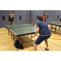 Turnaj neregistrovaných ve stolním tenise 2020 - obrázek 3