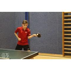 Turnaj neregistrovaných ve stolním tenise 2020 - obrázek 6