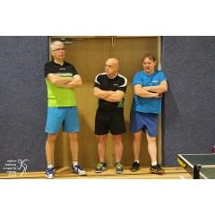 Turnaj neregistrovaných ve stolním tenise 2020 - obrázek 41