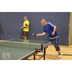 Turnaj neregistrovaných ve stolním tenise 2020 - obrázek 50