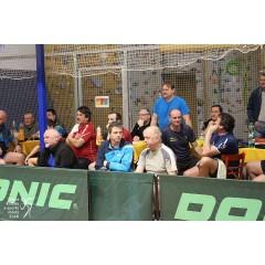 Turnaj neregistrovaných ve stolním tenise 2020 - obrázek 56