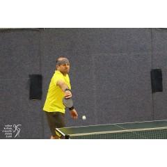 Turnaj neregistrovaných ve stolním tenise 2020 - obrázek 85