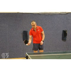 Turnaj neregistrovaných ve stolním tenise 2020 - obrázek 97