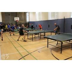 Turnaj neregistrovaných ve stolním tenise 2020 - obrázek 107