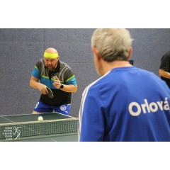 Turnaj neregistrovaných ve stolním tenise 2020 - obrázek 112