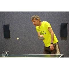 Turnaj neregistrovaných ve stolním tenise 2020 - obrázek 134