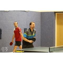 Turnaj neregistrovaných ve stolním tenise 2020 - obrázek 1
