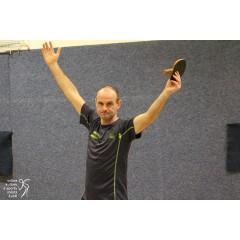 Turnaj neregistrovaných ve stolním tenise 2020 - obrázek 166