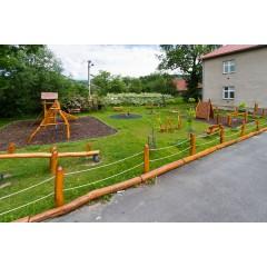 Dětské hřiště - Staré Zubří - obrázek 2