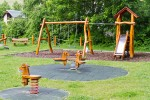 Dětské hřiště - Staré Zubří - obrázek 13