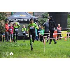 Biatlonový závod svobody 2020 - mládež - obrázek 3