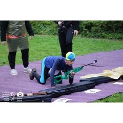Biatlonový závod svobody 2020 - mládež - obrázek 10
