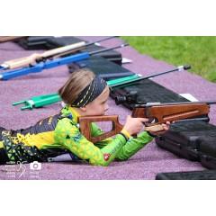 Biatlonový závod svobody 2020 - mládež - obrázek 85