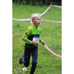 Biatlonový závod svobody 2020 - mládež - obrázek 89
