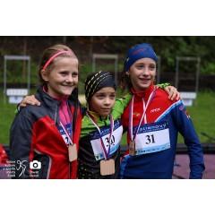 Biatlonový závod svobody 2020 - mládež - obrázek 93