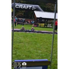 Biatlonový závod svobody 2020 - mládež II. - obrázek 8