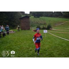 Biatlonový závod svobody 2020 - mládež II. - obrázek 13