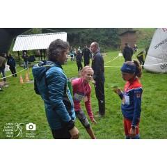 Biatlonový závod svobody 2020 - mládež II. - obrázek 14